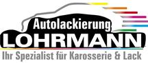 Autolack Lohrmann